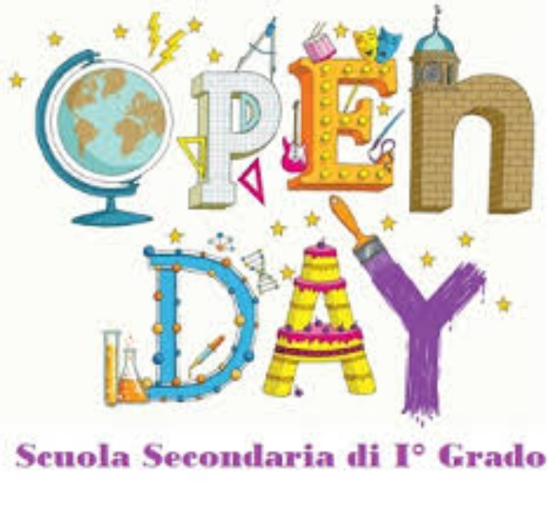 Open day.